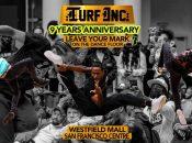 SF's Largest Street-Style Dance Battle Tournament (Westfield Center)