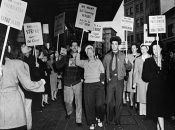LaborFest: Walking Tour 75th Anniv. of Oakland's General Strike