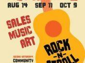 """Rockridge """"Rock-N-Stroll"""" Music & Art Community Celebration (Oakland)"""