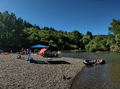 New $5 Shuttle to Russian River Beaches Starts July 10