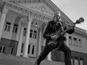 Mitch Polzak & The Royal Deuces: Free Union Square Concert