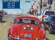 """Sonoma County Art Trails"" 120+ Open Studios (Sept. 18-26)"
