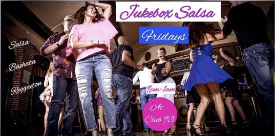 Club 93 salsa event photo no date 563x278