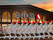160 Shopping Carts Stolen from Castro Safeway (SF)