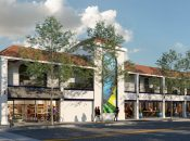 New 20,000 Sqft Food Hall w/ Star Chefs Opening in Pennisula