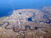 """Foster City Has 3 Beaches on List of California's """"Most Polluted"""""""