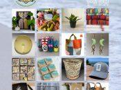 """Handmade Pacifica"" Outdoor Local Artist Showcase"
