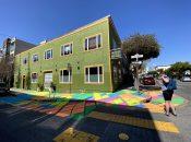 SF's Moss Street Block Party (July 25)