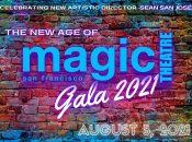 """""""Magic Theater Gala"""" Block Party at Fort Mason (SF)"""