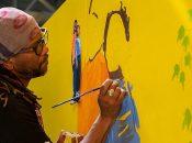 After Dark: Art for Action (Exploratorium)