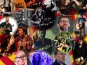 July 2021 QuaranPalooza Livestream Music Fest