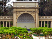Free World Music Concert in Historic Golden Gate Park Bandshell (July 15)
