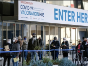 July 14 is Your Last Day to Get Vaccine at SF's Moscone Center
