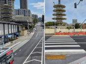 Undoing the Harm of Geary Expressway to SF's Japantown