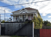 1888 Oakland Victorian Could Be Yours Free... With a Big Catch