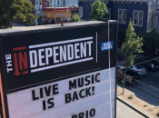 """SF's """"The Independent"""" Reopens July 9"""