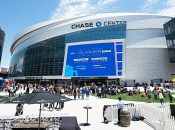 Chase Center's Free Outdoor Comedy Night is July 23