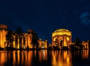 """SF's """"Palace of Fine Arts"""" Reopens October 3"""