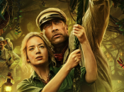 "Disney's ""Jungle Cruise"" Sneak Preview Movie Night (AMC Metreon)"