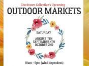 """""""Clucktown Collective"""" Outdoor Marketolace (Petaluma)"""