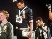 """Film Showing & Discussion """"Fists of Freedom: The Story of the '68 Summer Games"""""""