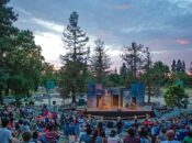 """Cupertino's """"Free Shakespeare in the Park"""" 2021 Festival (Final Show)"""