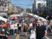Castro Street Fair Returns October 3, 2021