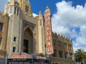 Fox Theater's Welcome Back Block Party (August 7)