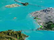 Check Out This Amazing Satellite Photo of San Francisco