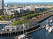 Oakland Symphony's Free Outdoor Waterfront Concerts