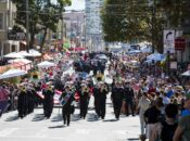 SF's 153rd Italian Heritage Parade is Sunday (October 10)