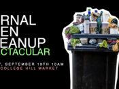 Bernal Glen Cleanup Spectacular