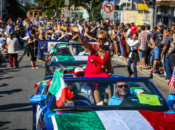 2020 Italian Heritage Parade | North Beach