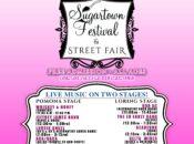 Sugartown Festival & Street Fair 2021 (Crockett)