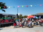 26th Annual Sunset Community Festival (SF)