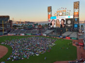 SF's Opera at the Ballpark Returns Sept. 10
