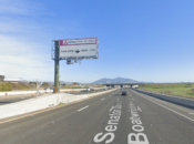 New I-680 South Toll Lane Starts Friday, Aug. 20