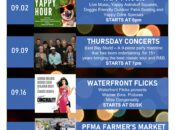 """Waterfront Flicks """"Miss Congeniality"""" at Jack London Square"""