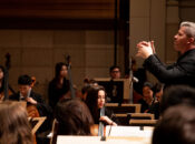 SFCM Orchestra Featuring PaviElle French