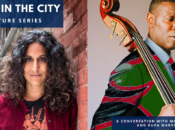 """""""Blues in the City"""" at Museum of the African Diaspora"""