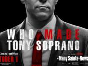 "Sneak Preview Soprano's Prequel Movie ""The Many Saints of Newark"" (AMC Metreon)"