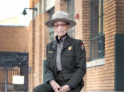 Happy 100th to National Park Ranger Betty Reid Soskin