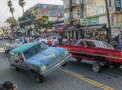 SF Lowrider 40th Anniversary Exhibit & Cruise (Sept. 18)