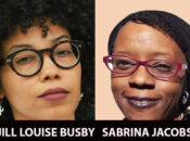 Jill Louise Busby & Sabrina Jacobs: Unfollow Me: Essays on Complicity