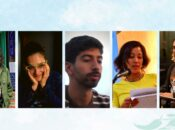 Performance: Reading from Flor y Canto Live at SF Main Library