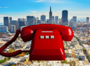 SF Had A Big Outage Impacting 911 Calls Today