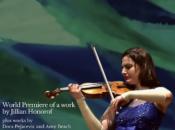 Dorisiya Yosifova Bulgarian Folk Music