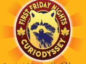 "CuriOdyssey's ""First Friday Nights"" Science, Music & Fun (San Mateo)"