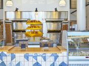 """SF Wood-Fired Bagel Shop """"Daily Driver"""" Opens Third Location"""