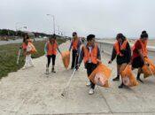 Keep Ocean Beach Clean Volunteer Event (SF)